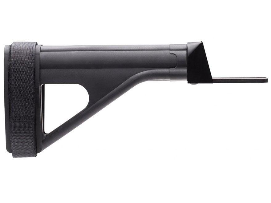 SB Tactical SOB47 Pistol Stabilizing Brace with Adapter AK-47, AK-74 Black