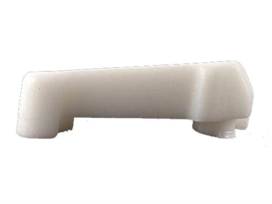 Arredondo Magazine Follower STI-2011 9mm Luger Teflon White