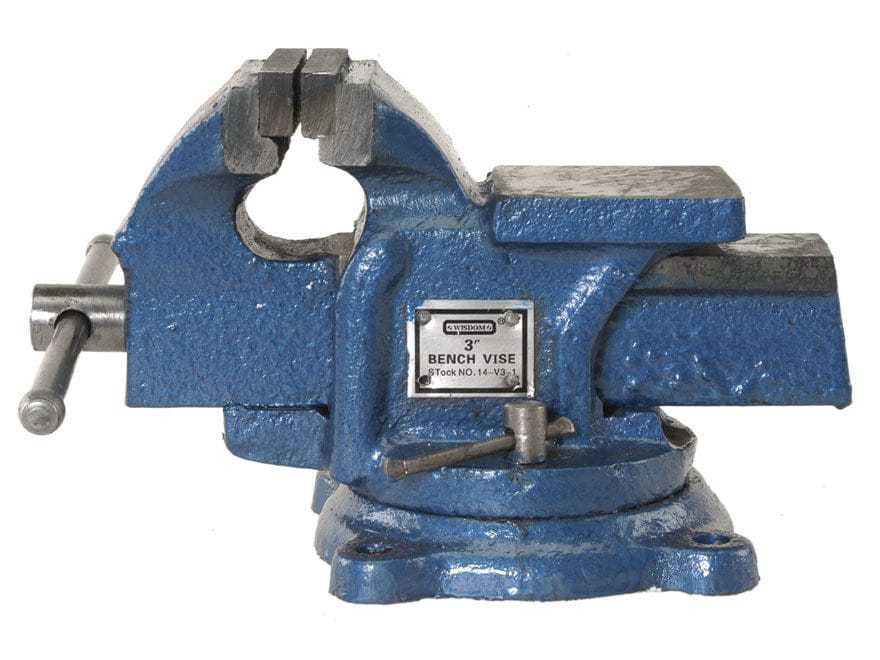 vises clamp bench universal vise degree tabletop swivel aluminum rotates tilts vice product aalloy