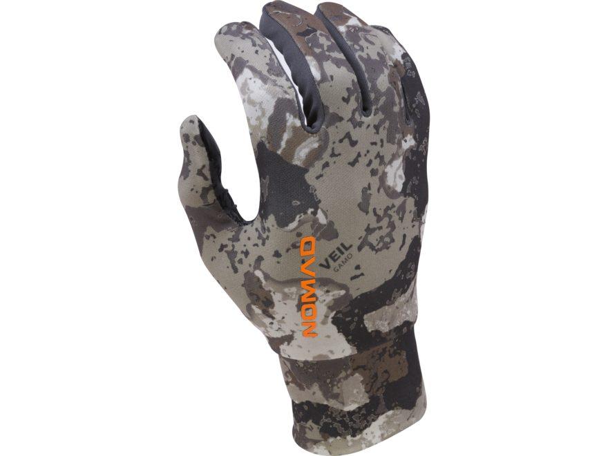 Nomad Heartwood LVL 1 Liner Scent Control Gloves