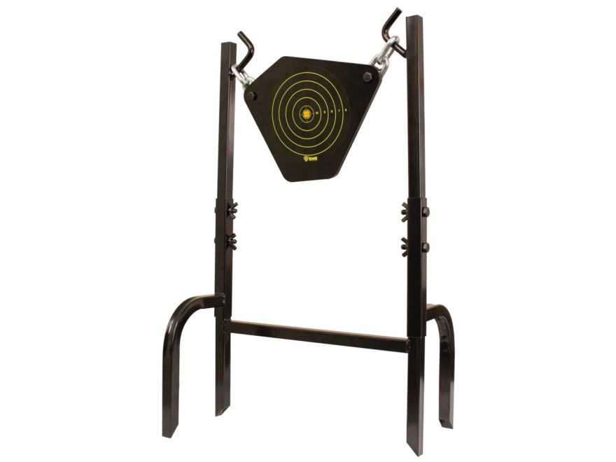 """SME 9.5"""" Gong NM500 Steel with Target Stand"""