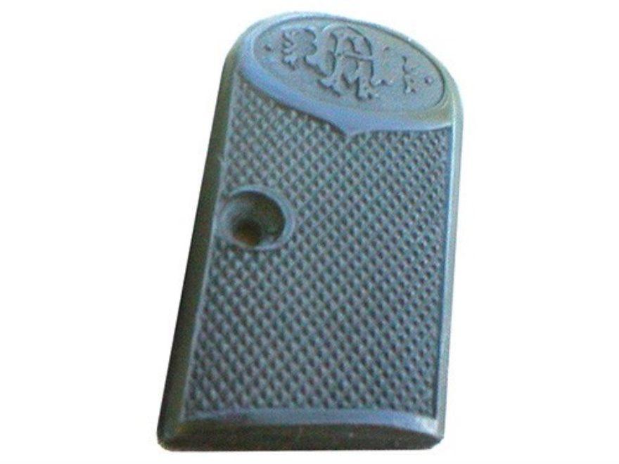 Vintage Gun Grips Reims 25 ACP Polymer Black