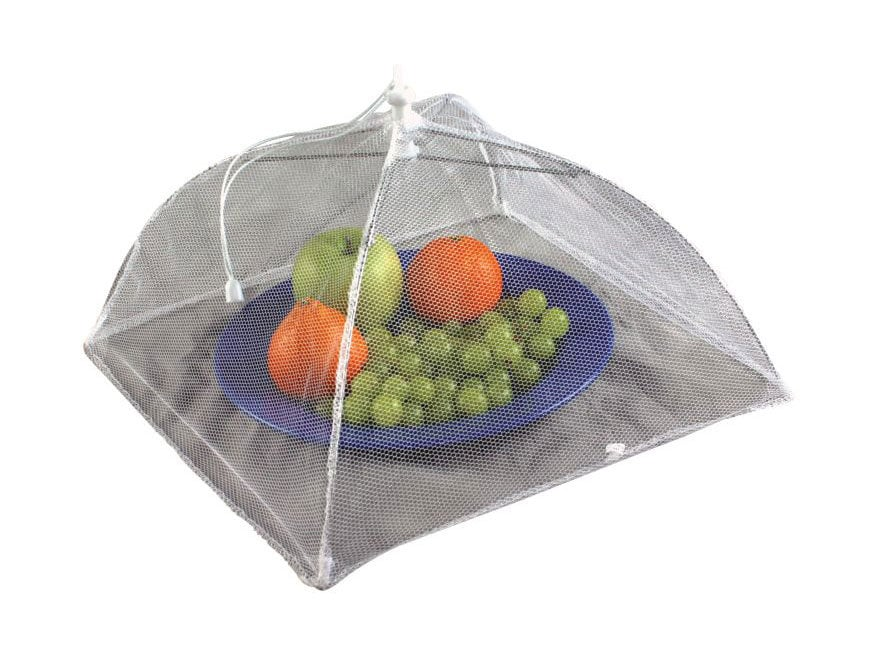 "Coleman 13"" x 13"" Mesh Food Cover"
