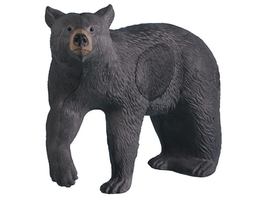 Rinehart Black Bear Large 3D Foam Archery Target