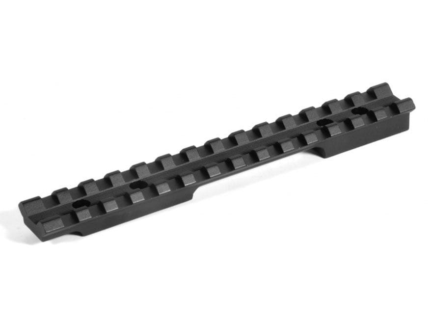 EGW 1-Piece Picatinny-Style Base Mossberg MVP 5.56x45mm Matte