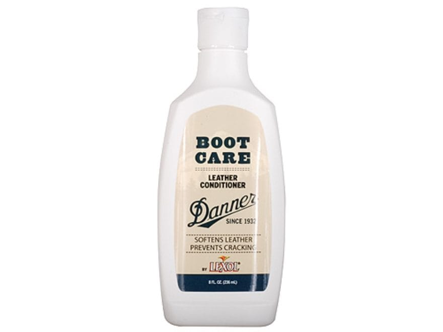 Danner Boot Care System Leather Conditioner 8 oz