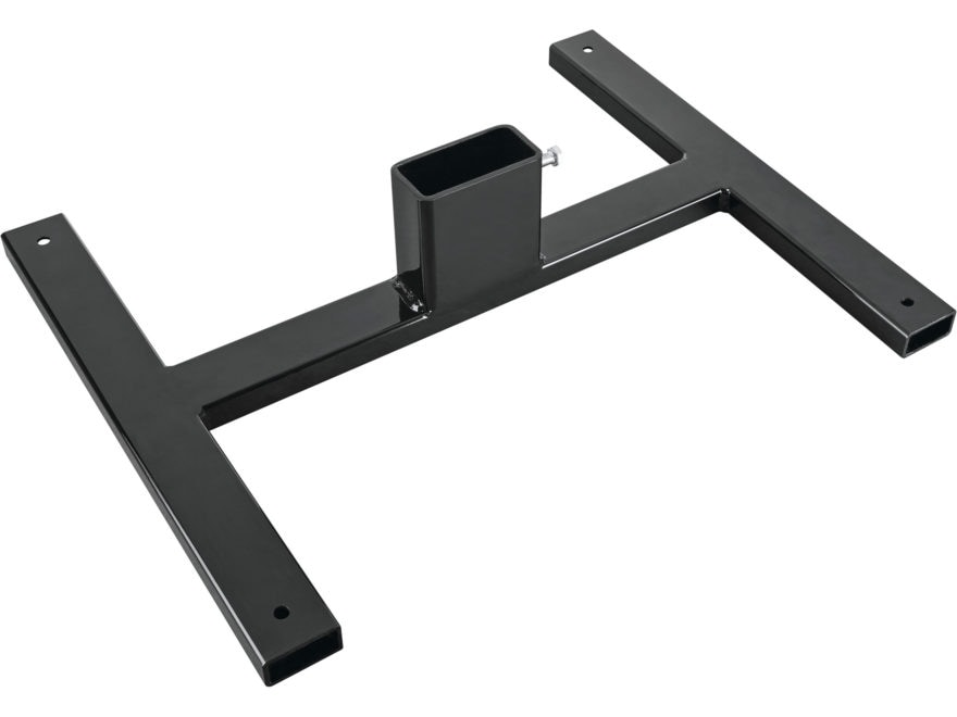 Champion Center Mass Steel 2x4 Target Stand Base