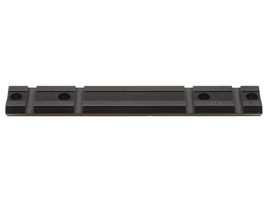 Weaver Top-Mount Scope Base #416 Matte