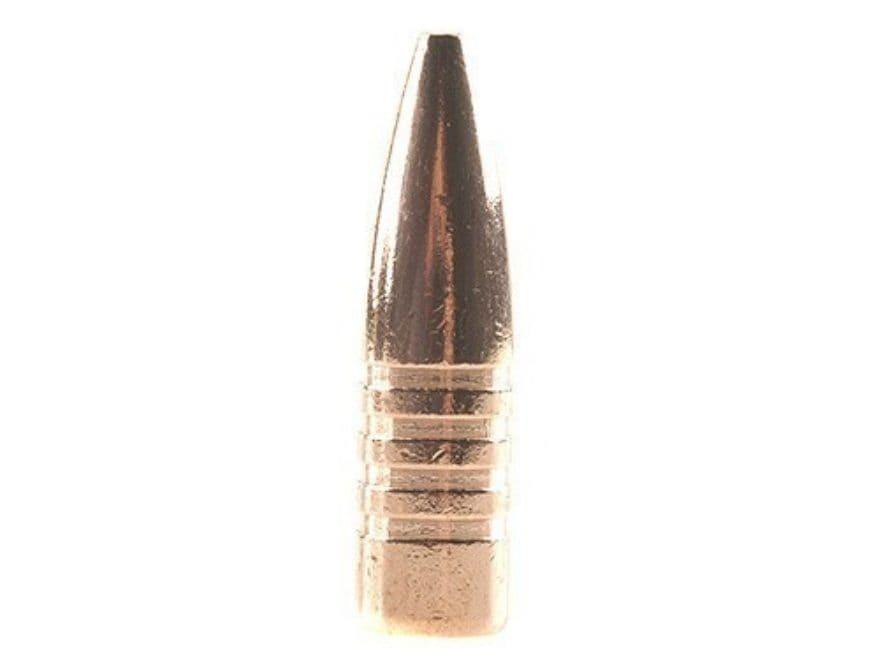 Barnes Triple-Shock X (TSX) Bullets 9.3mm (366 Diameter) 250 Grain Hollow Point Flat Ba...