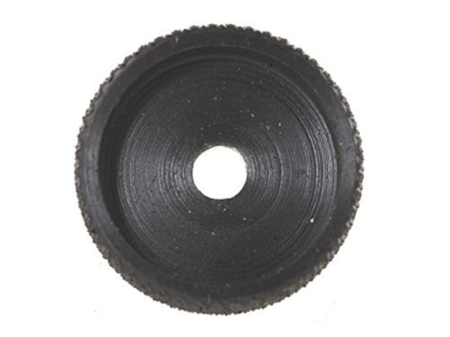 "Williams Aperture Regular 1/2"" Diameter with .093 Hole Steel Black"