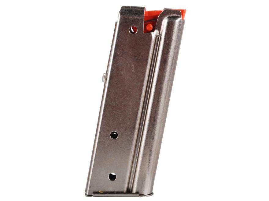 Marlin Magazine Marlin 795, 795SS, 70, 7000 22 Long Rifle 10-Round Steel Nickel Plated