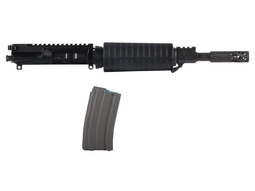 "Alexander Arms AR-15 Pistol A3 Upper Receiver Assembly 50 Beowulf 12"" Barrel"