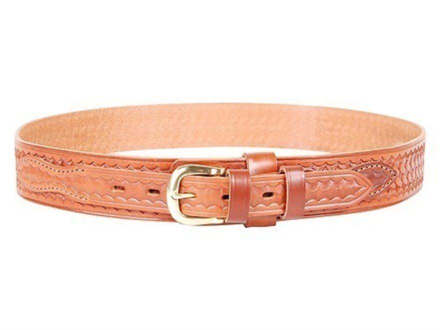 "Bianchi B4 Ranger Belt 1.75"" Leather"