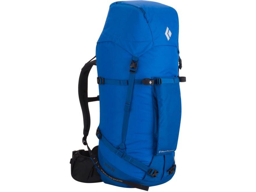 Black Diamond Equipment Mission Backpack Cobalt