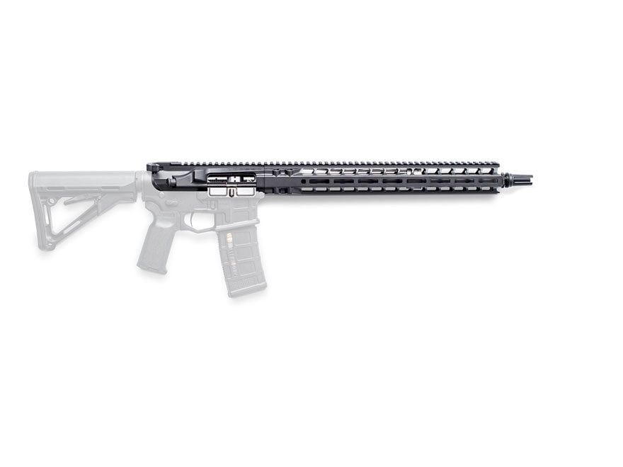 "Radian AR-15 Model 1 Upper Receiver Assembly 223 Wylde 16"" Barrel with M-Lok Handguard ..."