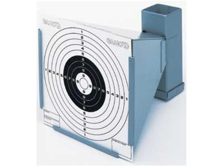 Gamo Bone Collector Cone-Backyard Air Gun Trap with Paper Targets
