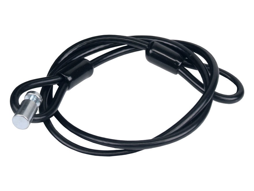 Hornady RAPiD Safe Cable Steel Black
