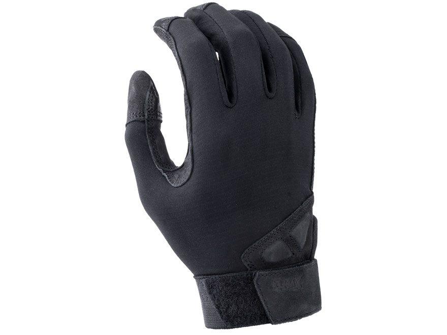 Vertx VaporCore Shooter Gloves 37.5 Polyester/Goatskin