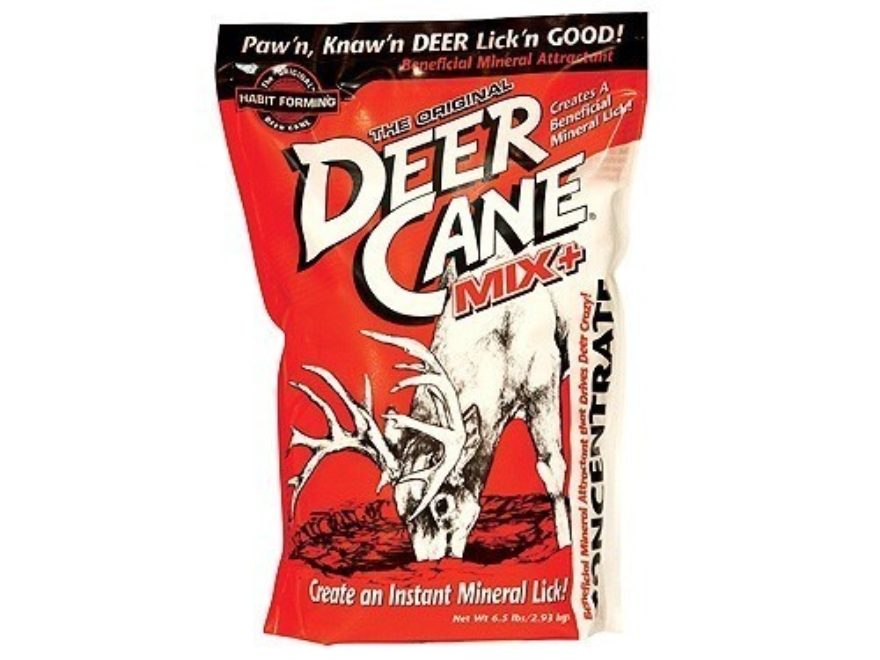 Evolved Habitats Deer Cane Mix Deer Supplement Powder 6.5 lb