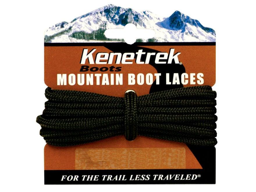 Kenetrek Mountain Boot Laces Taslan Brown