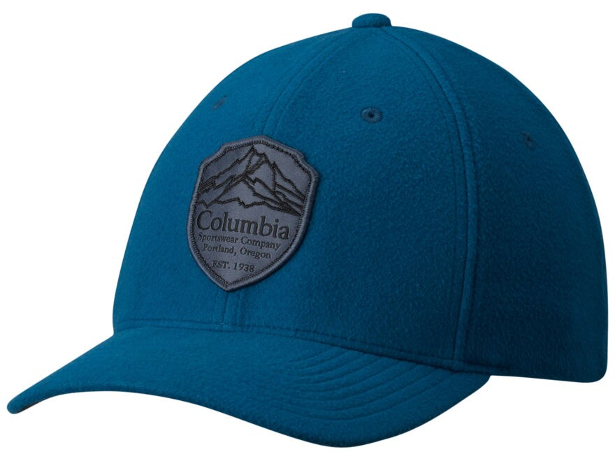 Columbia Lodge Patch Cap