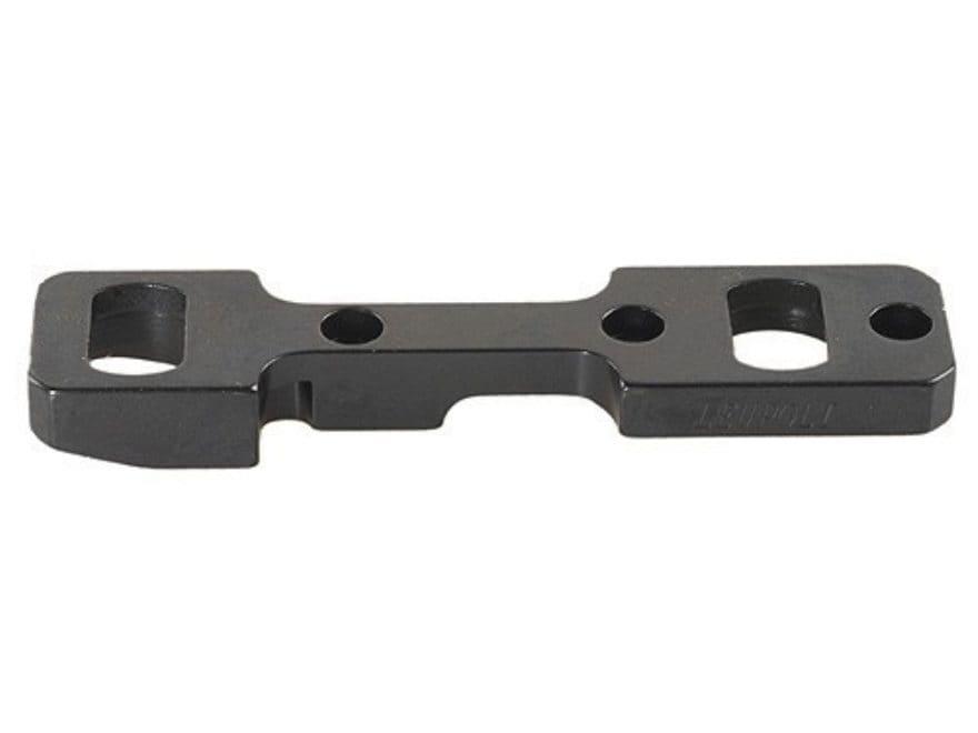 Leupold 1-Piece Dual-Dovetail Pistol Scope Base Ruger Blackhawk
