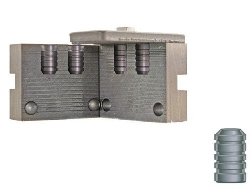 RCBS 2-Cavity Bullet Mold 38-148-WC 38 Special, 357 Magnum (358 Diameter) 148 Grain Wad...