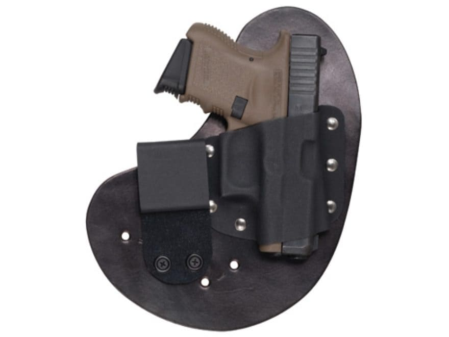 crossbreed qwikclip inside the waistband holster upc 197706415227