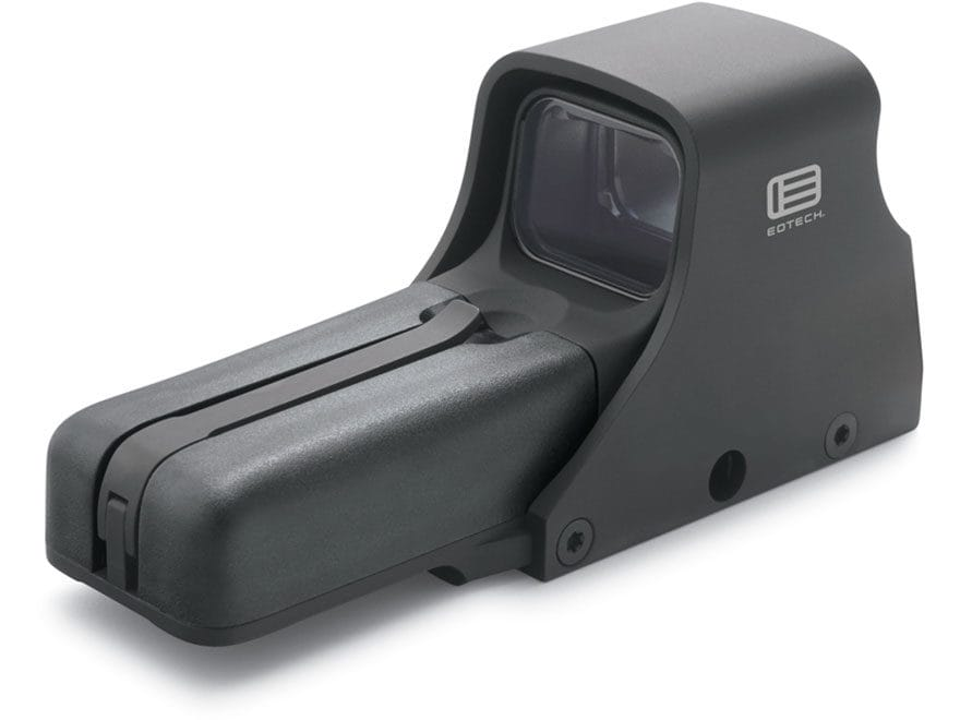 EOTech 552 Holographic Weapon Sight Matte AA Battery