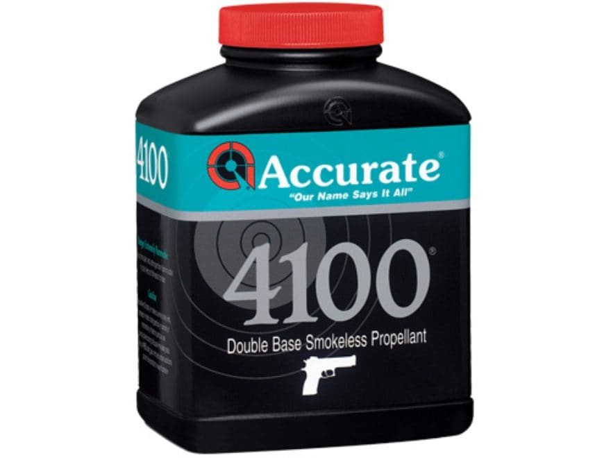 Accurate 4100 Smokeless Gun Powder