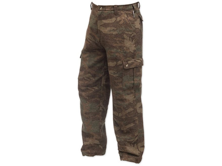 e70fb704d7b06 ... Browning Hunting Clothes For Men: Browning Men's Highlands II Pants  Wool Browning All