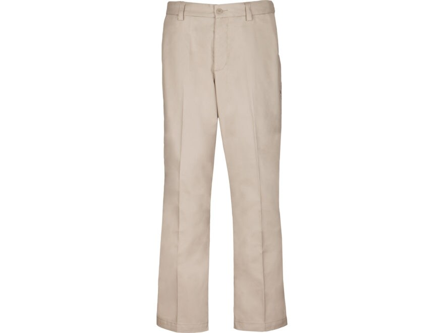 5.11 Men's Covert Khaki 2.0 Tactical Pants Polyester Cotton Blend