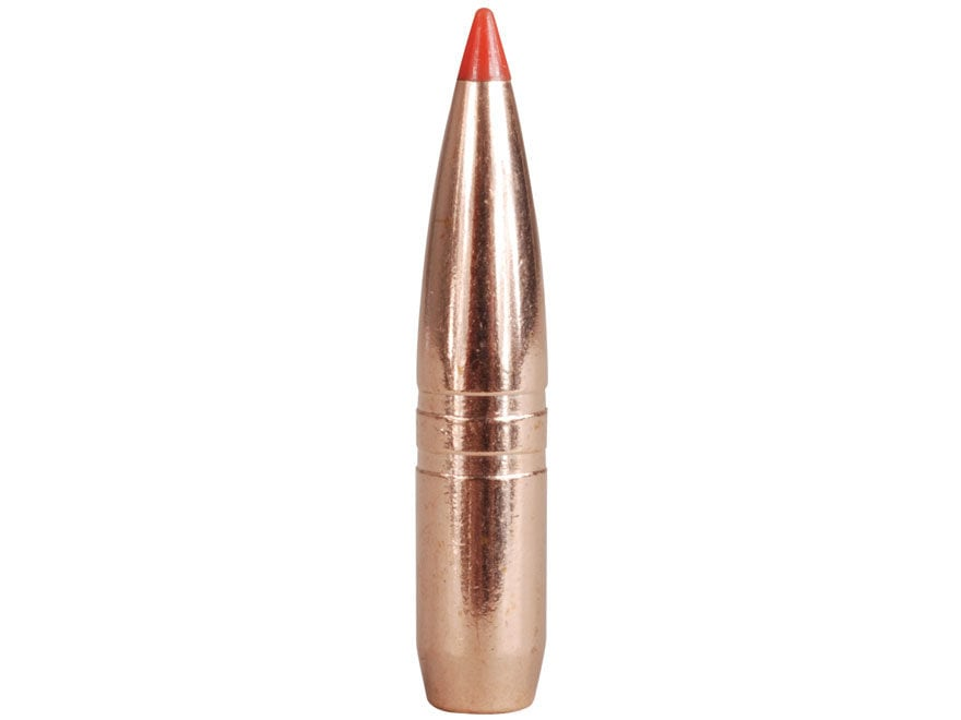 Hornady GMX Bullets 264 Caliber, 6.5mm (264 Diameter) 120 Grain GMX Boat Tail Lead-Free...