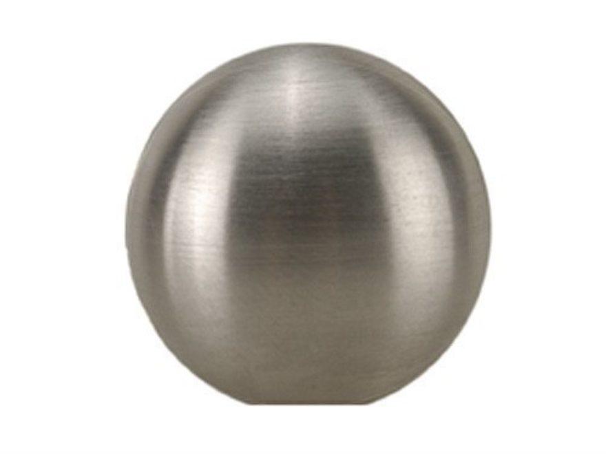 PTG Bolt Knob Round Aluminum