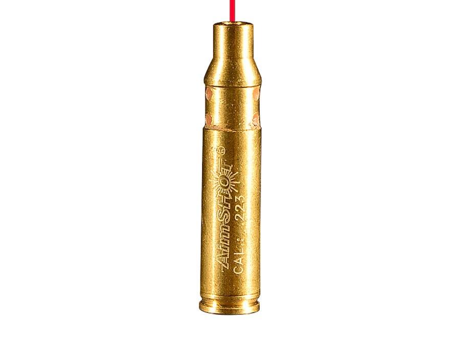 AimShot Laser Bore Sight 223 Remington Diode 20x Module