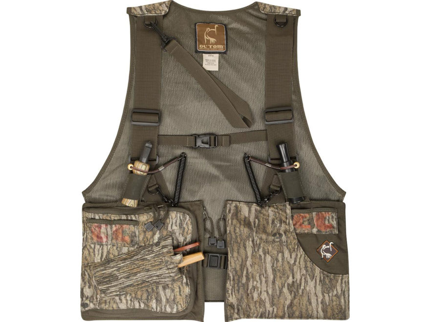 Ol'Tom Time & Motion Essentials 2.0 Turkey Vest