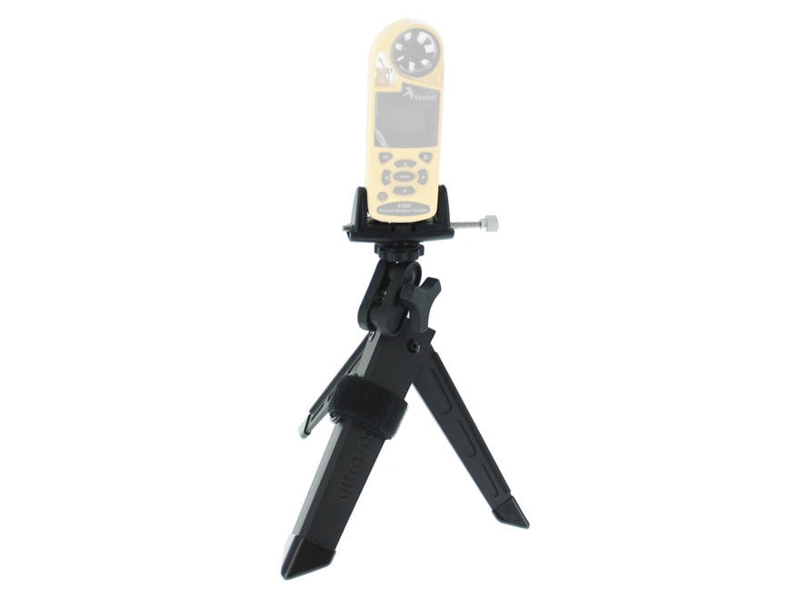 Kestrel Meter Portable Tripod and Clamp
