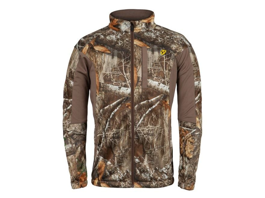 ScentBlocker Men's Trinity Scent Control Knock Out Jacket Polyester