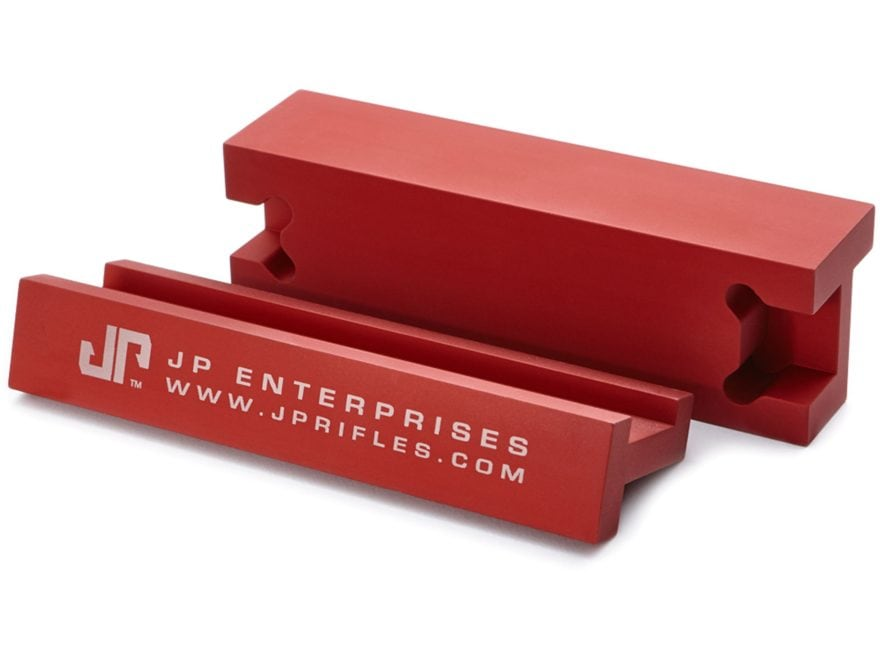 JP Enterprises Upper Receiver AR-15, AR-10, LR-308 Action Block