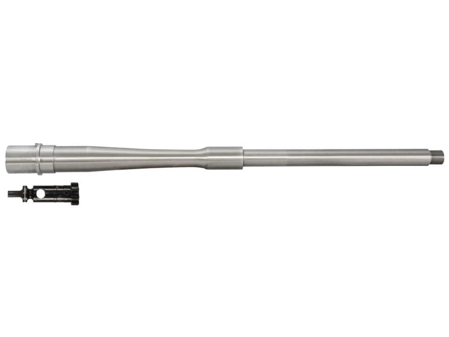 Shilen Drop-In Match Barrel with Bolt LR-308 308 Winchester Mid Tactical Contour 1 in 1...