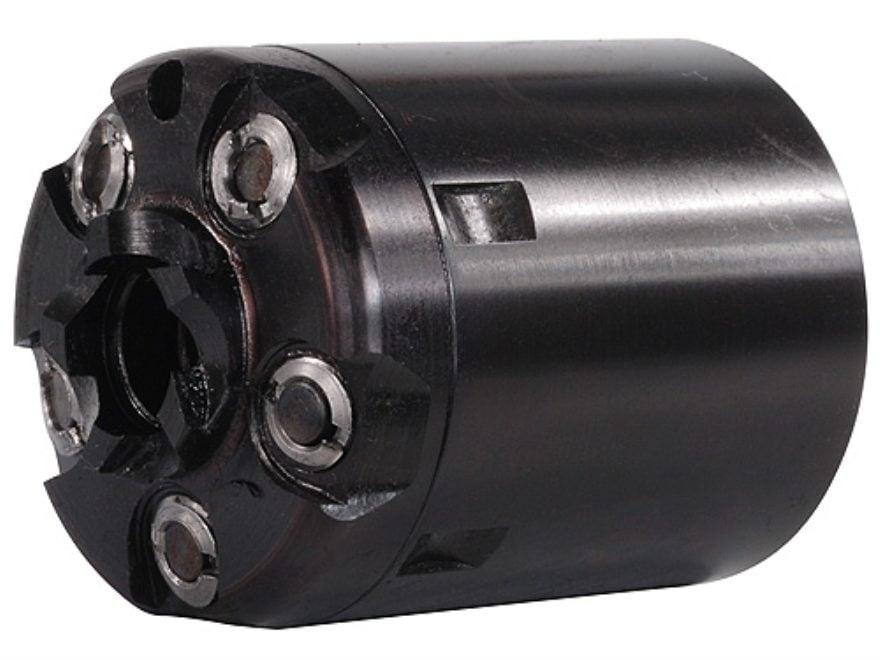 Howell Old West Conversions Conversion Cylinder 31 Caliber Colt 1849 Pocket Steel Frame...