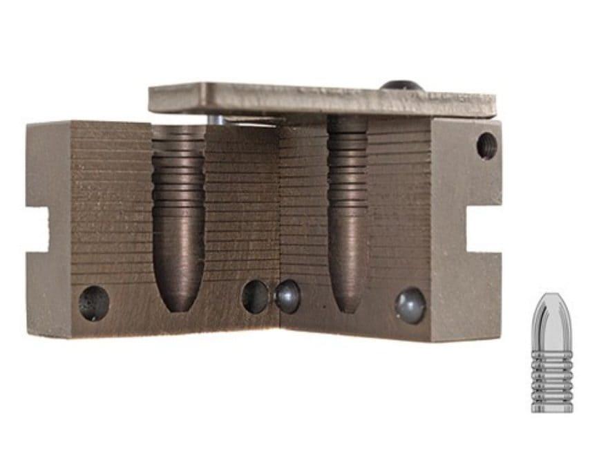 Saeco Magnum Bullet Mold #745 45 Caliber (458-460 Diameter) 525 Grain Semi-Point