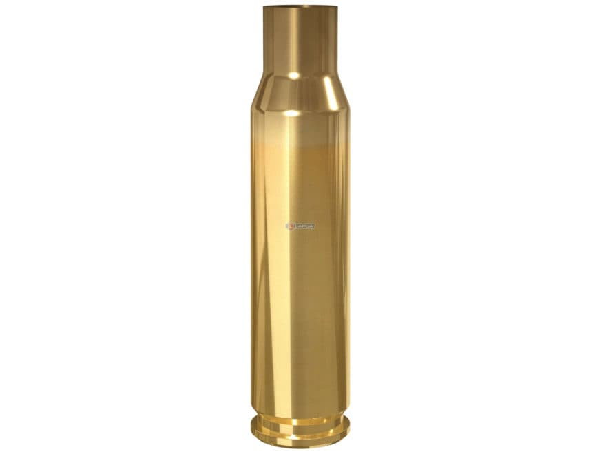 Lapua Reloading Brass 308 Winchester Box of 100