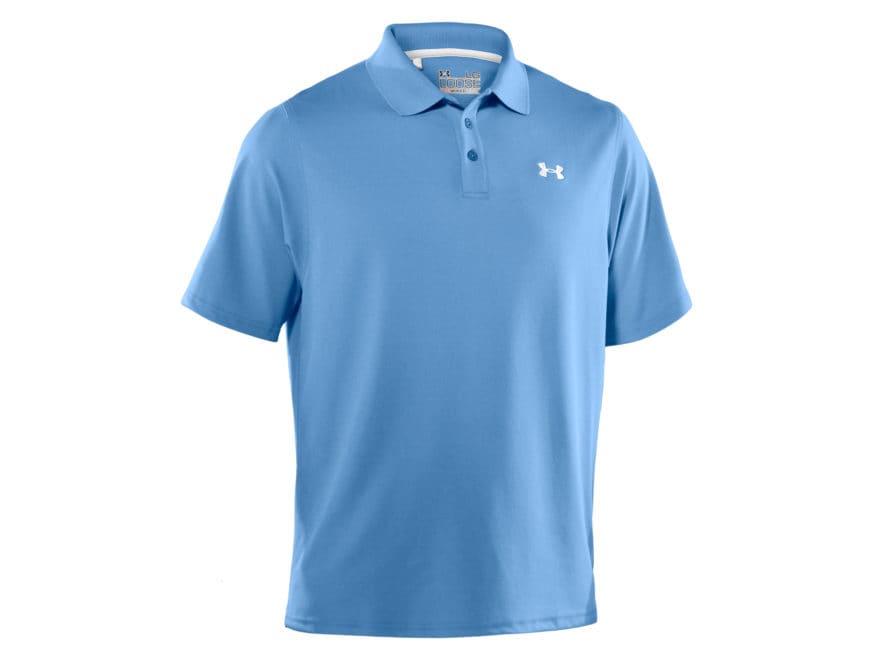 b8f294cd Under Armour Men's UA Performance Polo Shirt Short Sleeve. Alternate Image;  Alternate Image