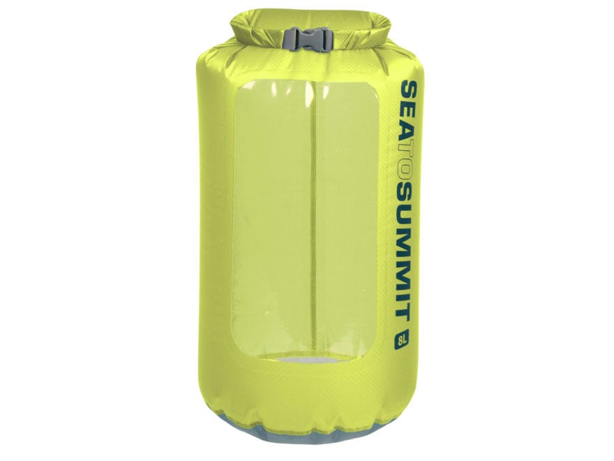Sea to Summit Ultra-Sil View Dry Bag