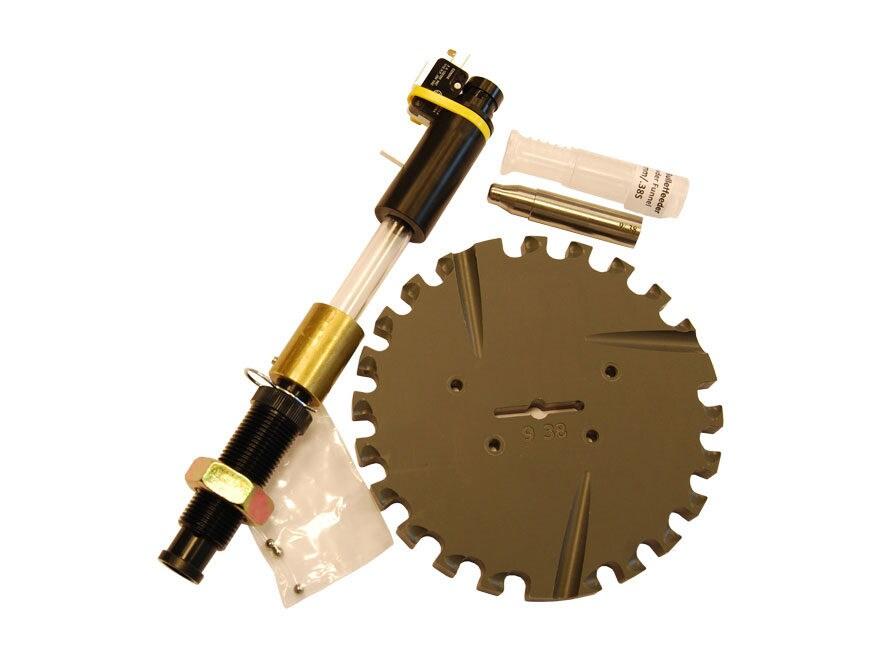 Double Alpha Mr. BulletFeeder Conversion Kit