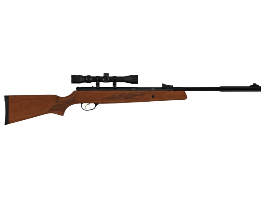 Hatsan Model 95 Vortex QE Air Rifle with Scope