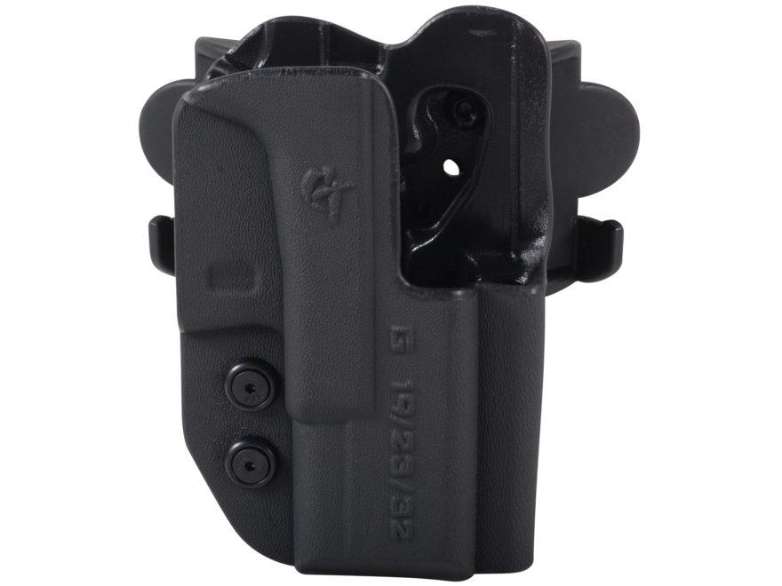 Comp-Tac International Holster