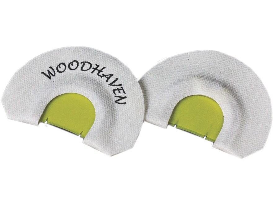 Woodhaven Yellow Jacket Diaphragm Turkey Call