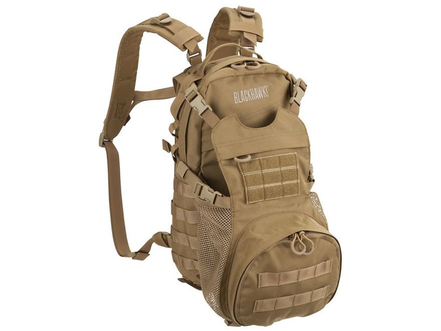 BLACKHAWK! Cyane Dynamic Backpack